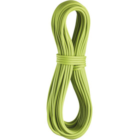 Edelrid Apus Pro Dry Kiipeilyköysi 7,9mm 40m , vihreä